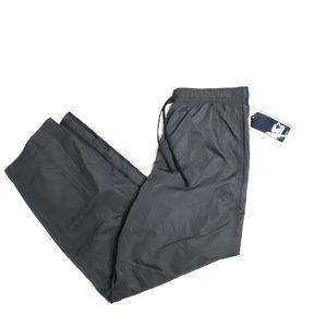 Starter Men's Athletic Open Bottom Sweatpants